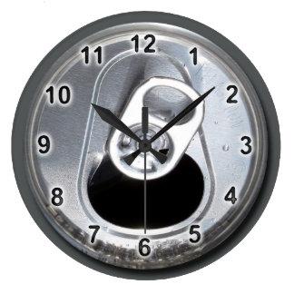 Tiempo fresco relojes
