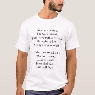 Tiempos de Ancent Camiseta