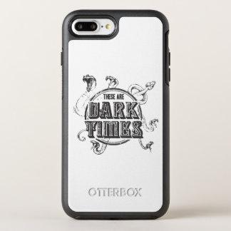 Tiempos de la oscuridad del encanto el | de Harry Funda OtterBox Symmetry Para iPhone 7 Plus