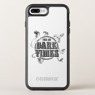 Tiempos de la oscuridad del encanto el | de Harry Funda OtterBox Symmetry Para iPhone 8 Plus/7 Plus
