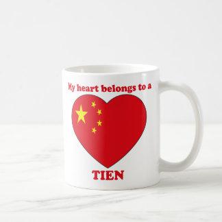 Tien Taza