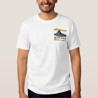 TIENDA de la RESACA de los surfpirate Camisas