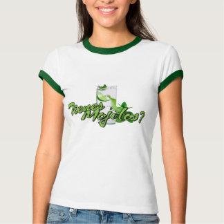 ¿Tienes Mojitos? Camiseta