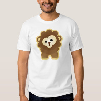 Tierkinder: Löwenjunges Camisas