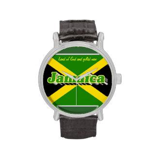 Jamaica Relojes, Jamaica Relojes Especiales