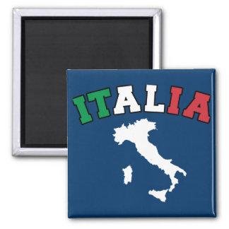 Tierra de Italia Imanes Para Frigoríficos