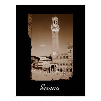 Tierra de Siena Postal