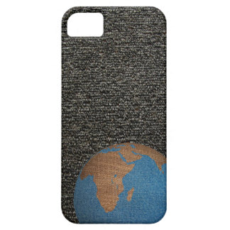 Tierra del planeta iPhone 5 Case-Mate protectores