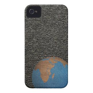 Tierra del planeta iPhone 4 cobertura