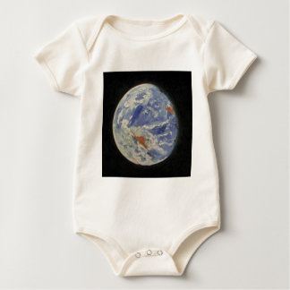 Tierra del planeta pelele