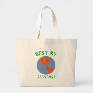 Tierra: El mejor en 2012 Bolsas De Mano