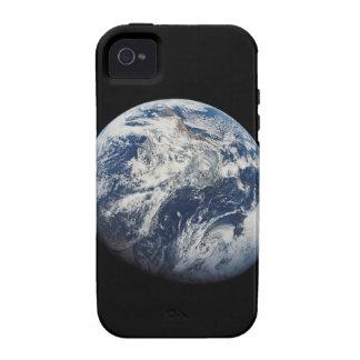 Tierra Vibe iPhone 4 Carcasas
