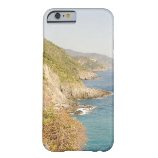 Tierra y mar funda barely there iPhone 6