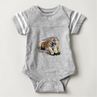 Tigre Body Para Bebé