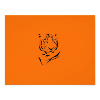 Tigre Invitación