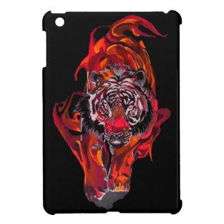 Tigre rojo