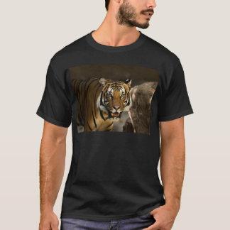 Tigre siberiano camiseta
