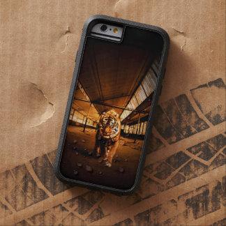 Tigre urbano funda de iPhone 6 tough xtreme