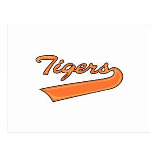 Tigres Postal
