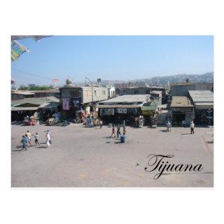 Tijuana México 2 Postal