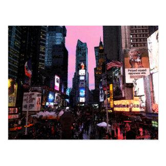 Times Square Postal