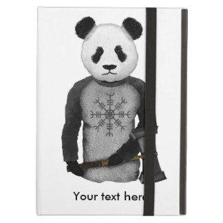 Timón de Viking de la panda del temor
