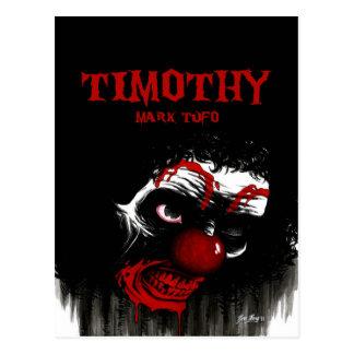 Timothy por la marca Tufo Postal