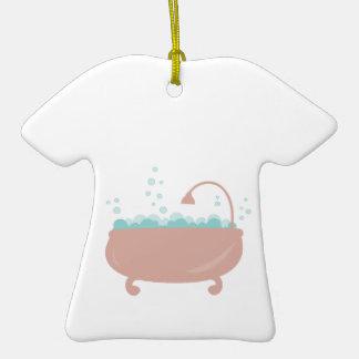 Tina de baño ornamento para reyes magos