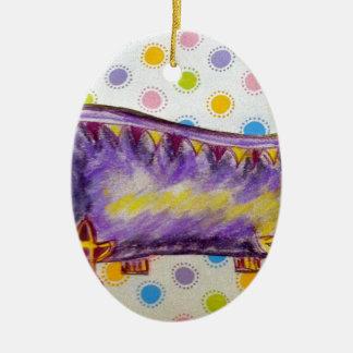 Tina de burbujas ornaments para arbol de navidad