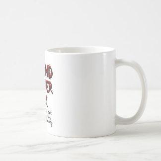 Tinta del pionero de la moda - #1 taza básica blanca