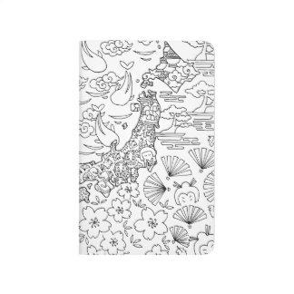 Tinta: Diario del bolsillo de JAPÓN