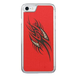 Tinta tribal funda para iPhone 7