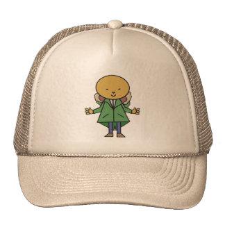 Tío la MOD - gorra del camionero