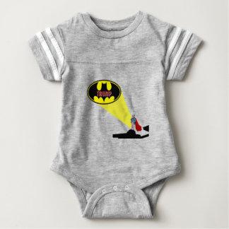 tío Sam Body Para Bebé