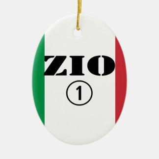 Tíos italianos: Uno de Zio Numero