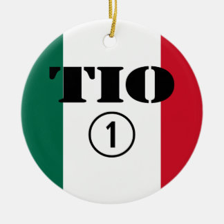 Tíos mexicanos Uno de Tio Numero