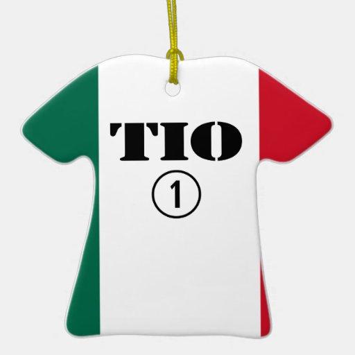 Tíos mexicanos: Uno de Tio Numero Adorno