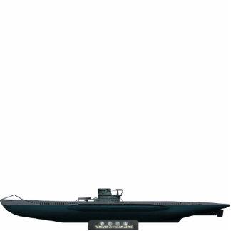 Tipejo VII U-Boat huge Esculturas Fotograficas
