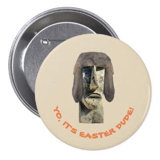 Tipo de Pascua - botón caprichoso