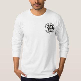 Tipo de tela de algodón de asociacion española de camisetas