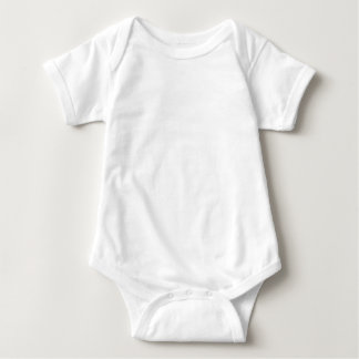Tira de la chispa de la JOYA: Deco del estilo del Body Para Bebé