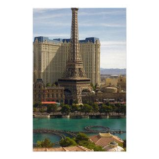 Tira de Las Vegas Papeleria