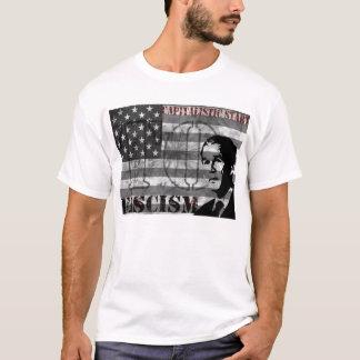 Tirano Bush Camiseta