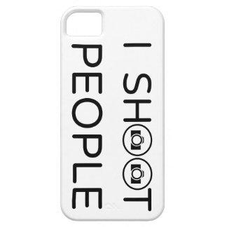 Tiro a gente iPhone 5 Case-Mate cobertura