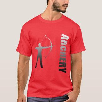 Tiro al arco Londres a los Archers de Río de Camiseta