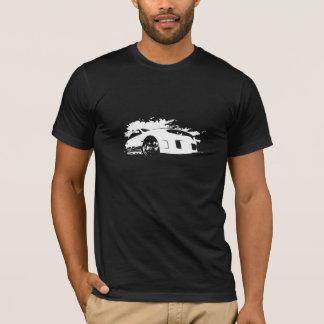 Tiro del balanceo del STI de Wrx Camiseta