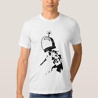 Tirón de Astro Camisetas