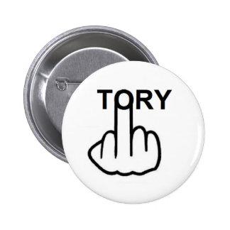 Tirón del conservador del botón