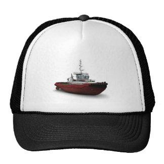 Tirón del mar gorra