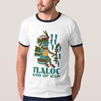 Tlaloc Camiseta